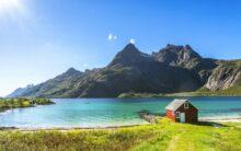 Perełka Norwegii